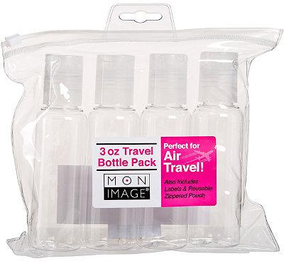 Ulta Mon Image Travel 3 oz. Bottle Pack