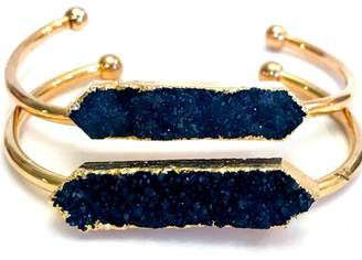 Malia Jewelry Blue Minerals Bracelet