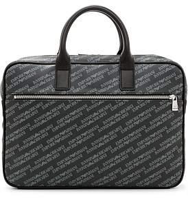 Emporio Armani Small Briefcase