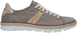Napapijri Low-tops & sneakers - Item 11525555LB