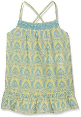 NECK & NECK Girl's 17V01124.51 Fabric Dress