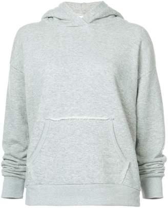 Simon Miller front pocket hoodie