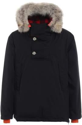 Woolrich Atlantic Smock Jacket