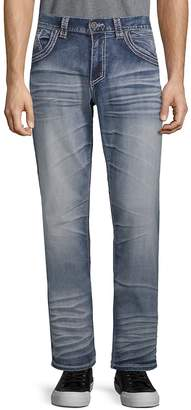 Affliction Men's Blake Fleur Jeans