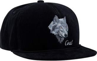 Coal Headwear Wilderness Snapback Hat - Men's
