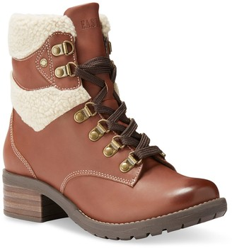 Eastland Frankie Women's Lace-Up Boots