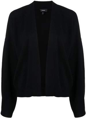 Theory cashmere knitted cardigan