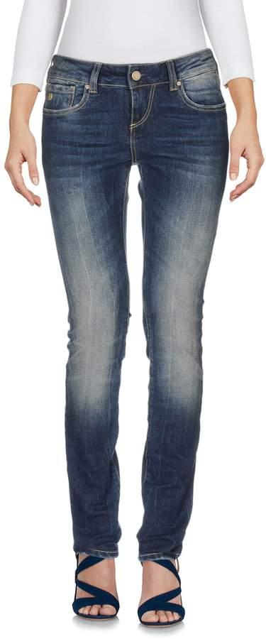 Manila Grace Denim pants - Item 42508739