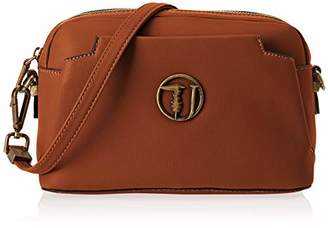 Trussardi Jeans Women's 75b00433-9y099999 Shoulder Bag