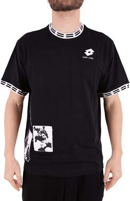Damir Doma LOTTO Cotton T-shirt