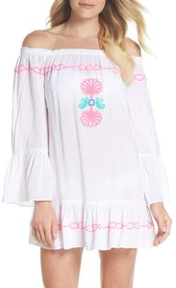 Lilly Pulitzer R) Nemi Cover-Up