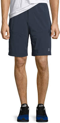 Pe360 Men's Post-Workout Camp Shorts
