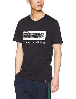 1f6be7039036a New Balance (ニュー バランス) - [ニューバランス] Tシャツ エッセンシャルトラックバーT