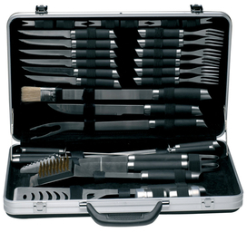 Berghoff Geminis Barbecue Set[br](33 PC)
