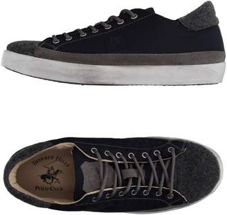Beverly Hills Polo Club Low-tops & sneakers - Item 11047544WS