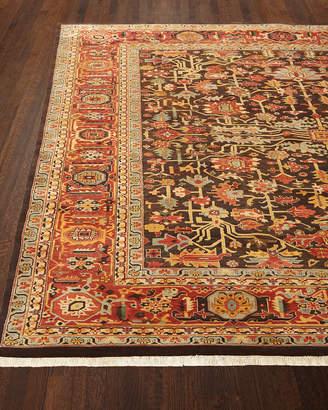 Ralph Lauren Home Wexford Rug, 6' x 9'