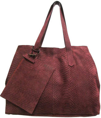 Chinese Laundry Ally Leather Tote