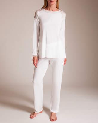 Paladini Couture Frastaglio Glamour Pajama