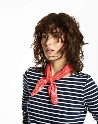 Joules Clothing Printed Neckerchief