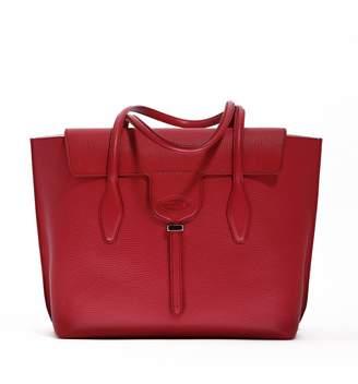 Tod's Joy Bag Red