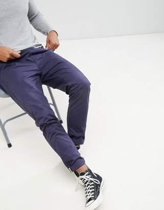 Brave Soul Drawcord Cotton Pants
