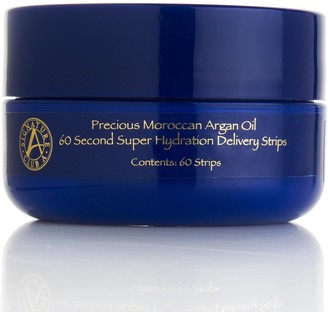 Signature Club A Precious Moroccan Argan Oil Super Hydration Delivery Strips - AutoShip
