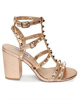 6d510c52c15 Steve Madden Pink Sandals For Women - ShopStyle Australia