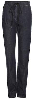Tomas Maier Denim trousers