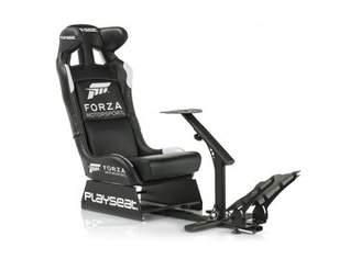 Playseats Evolution Forza Motorsports Playseats