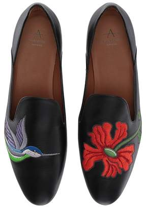 Aquatalia Emmaline Women's Shoes