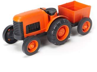 Green Toys Farm Tractor