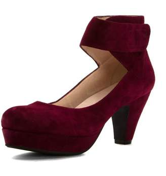 Sacha London Valeria Heel $149 thestylecure.com