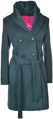 Hanita Double Breasted Coat