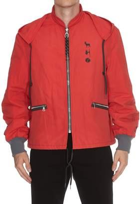 Lanvin Boxy Jacket