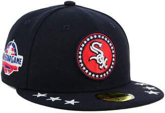 New Era Chicago White Sox All Star Workout 59FIFTY Fitted Cap