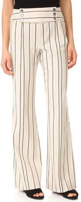Nanette Lepore Marinaio Pants $398 thestylecure.com