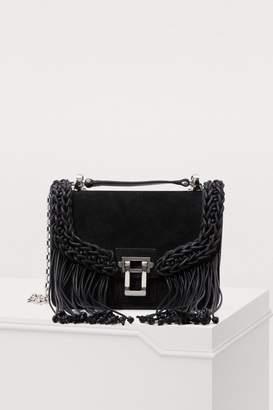 Proenza Schouler Hava Chain shoulder bag
