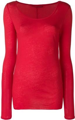 Humanoid Janes sweatshirt