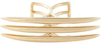 Shaun Leane 'Quill' crossover ring