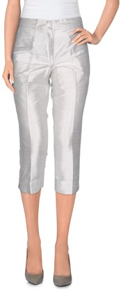 Manila Grace 3/4-length shorts - Item 36932895PP