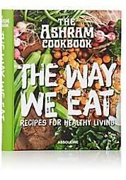 Assouline The Ashram: The Way We Eat