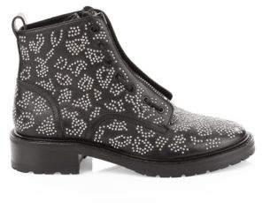 Rag & Bone Cannon Leather Boots