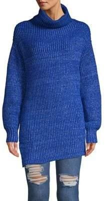 Free People Classic Long-Sleeve Sweater