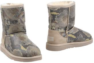 UGG Ankle boots - Item 11272772CS