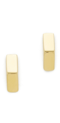 Elizabeth and James Quinn Stud Earrings $75 thestylecure.com