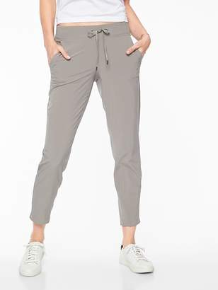 Athleta Midtown Ankle Pant