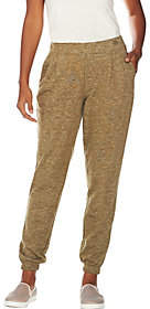 Linea by Louis Dell'Olio Leisure by Louis Dell'Olio French TerryPull-On Pants
