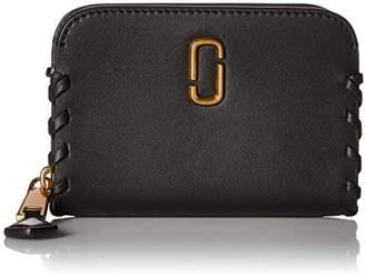 Marc Jacobs Noho Zip Card Case Credit Card Holder