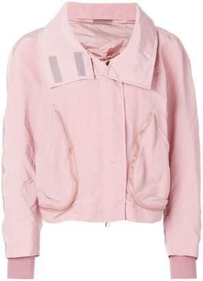 Sportmax zipped jacket