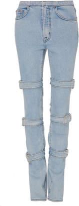 Cotton Citizen The Buckled Jean
